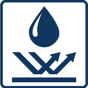 иконка водостойкость